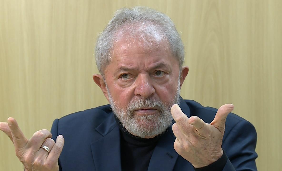 Decisão de transferência de Lula não atende a nenhum pedido da defesa; íntegra da nota