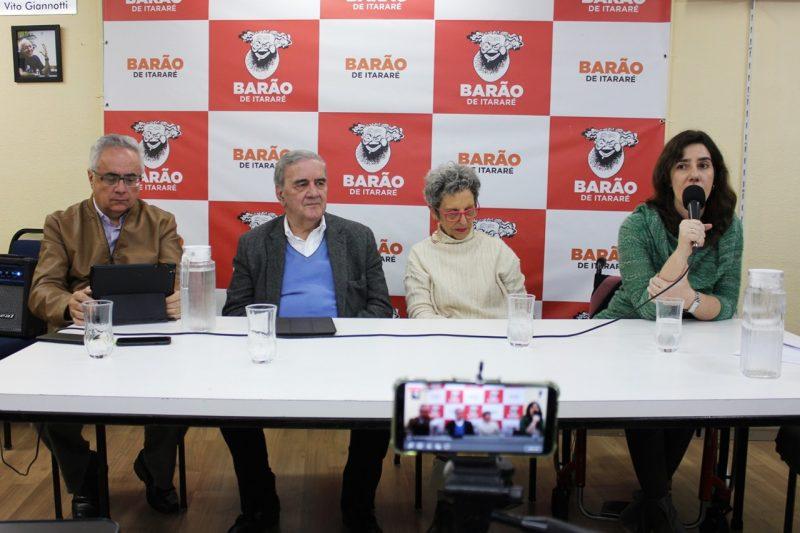 Veja como foi o debate sobre o apagão do governo Bolsonaro