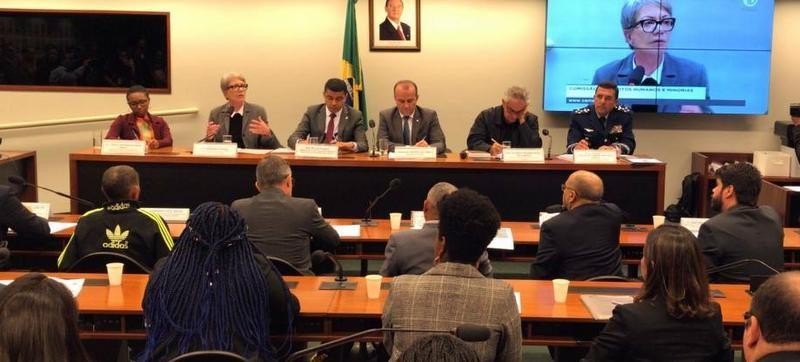 Como foi a audiência sobre o acordo Brasil-EUA, a base de Alcântara e os direitos dos quilombolas