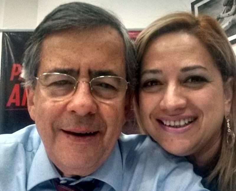Tânia Mandarino: Paulo Henrique Amorim morreu de lawfare