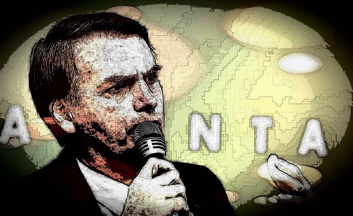Marcelo Zero: Brasil se tornou vira-lata burro, e Bolsonaro, jumento supremo