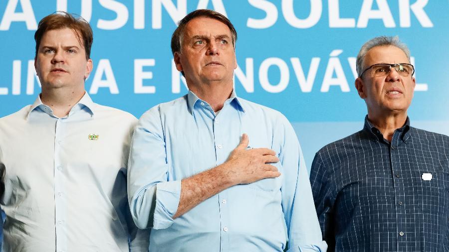 Documentos mostram que acordo secreto com o Paraguai começou por iniciativa do governo Bolsonaro