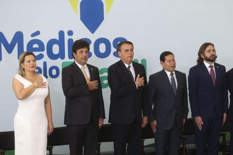 Alcides Miranda: 'Médicos pelo Brasil', imitação do Mais Médicos e agenciamento empresarial