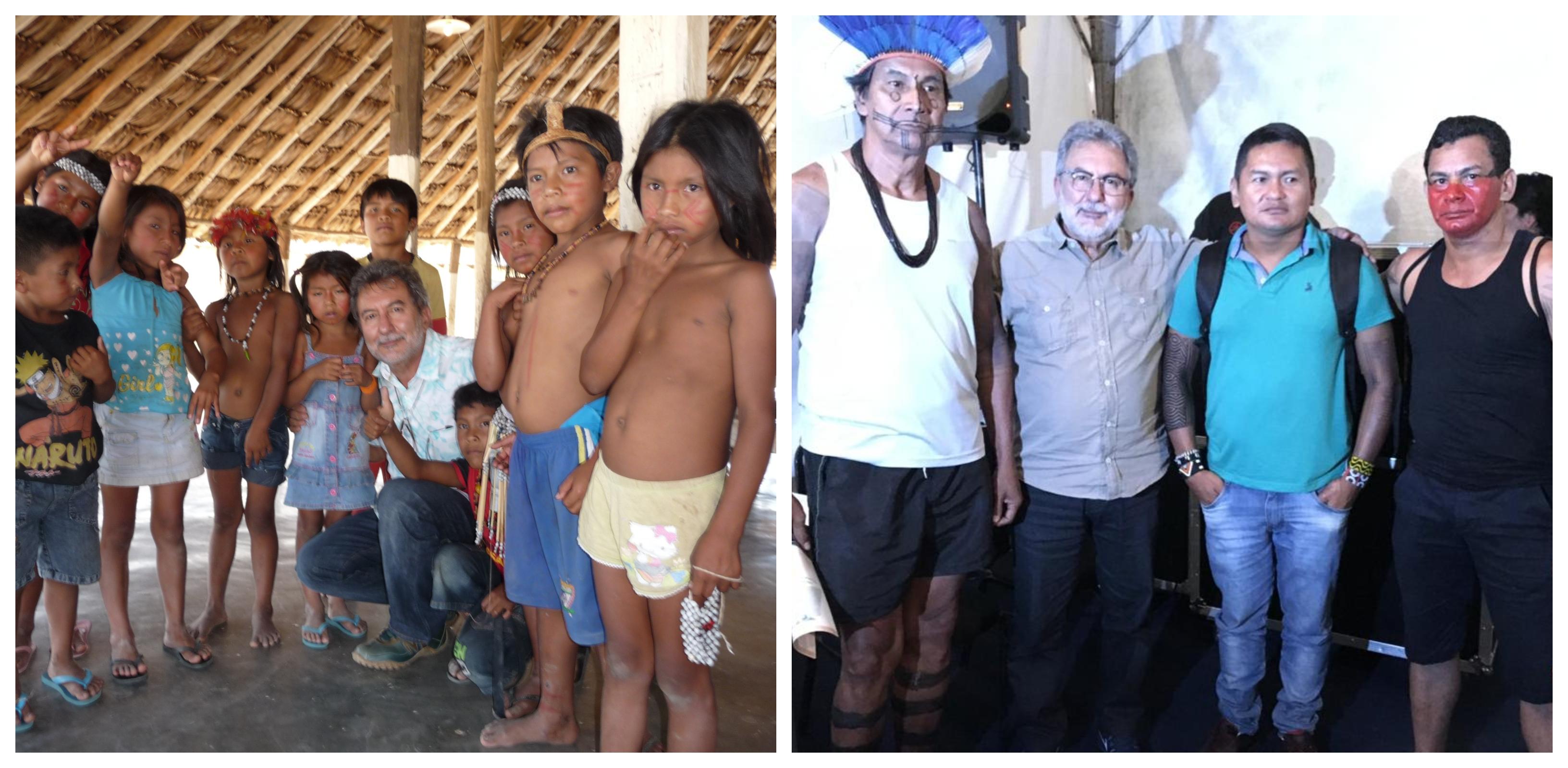 Revista médica inglesa denuncia: Bolsonaro ameaça a sobrevivência da população indígena; brasileiro explica porquê