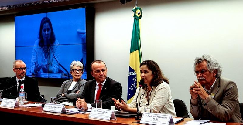 Comissão resgata a história de filhos de presos políticos de esquerda sequestrados na ditadura