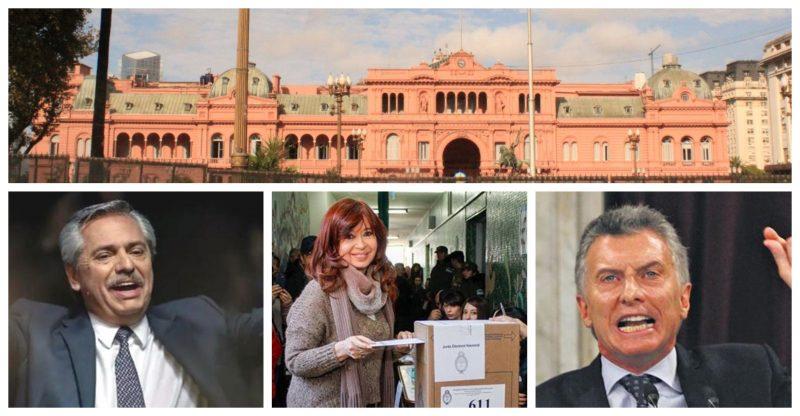 Rogério Tomaz: Nervosismo de Macri e serenidade de Alberto e Cristina marcam eleições na Argentina