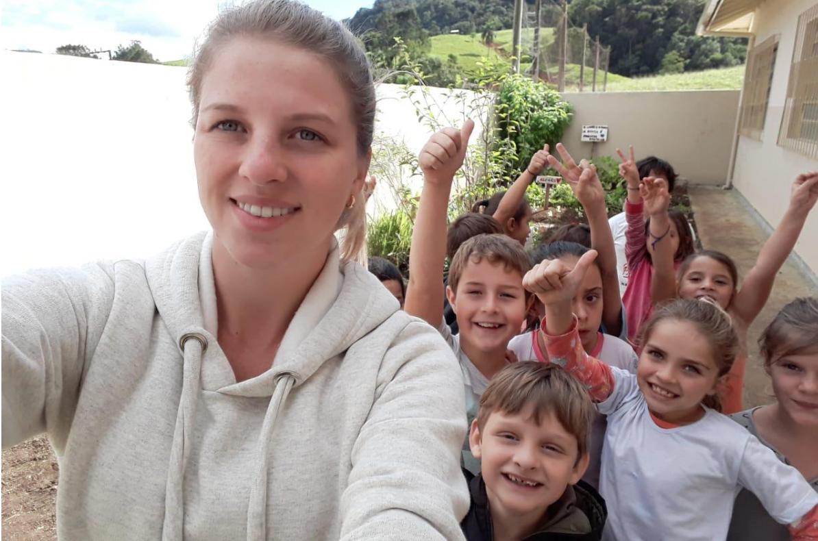 Educação no campo: Contag cita professora Leila como exemplo