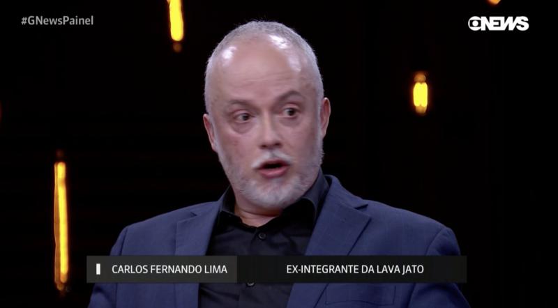 """Ex-procurador que revelou preferência da Lava Jato por Bolsonaro foi """"traído"""" por vazamento do Intercept"""