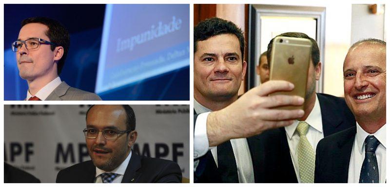 Rogério Correia: Dallagnol, procurador, lobista ou ambos? Quis indicar colega à PGR que nem estava na lista tríplice