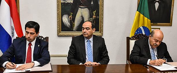 Itaipu: Protestos contra acordo secreto com Brasil sinalizam que povo paraguaio quer defender sua soberania