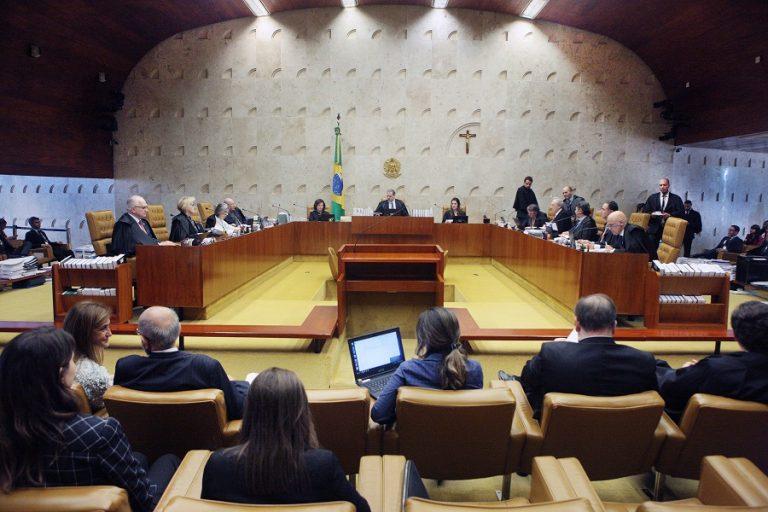 Por 10 a 1, STF derruba transferência de Lula que site pró-Moro havia anunciado em junho