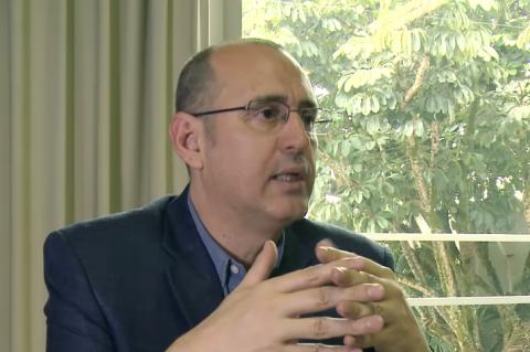 Mário Scheffer: Precisamos de uma frente pelo resgate da saúde enquanto direito