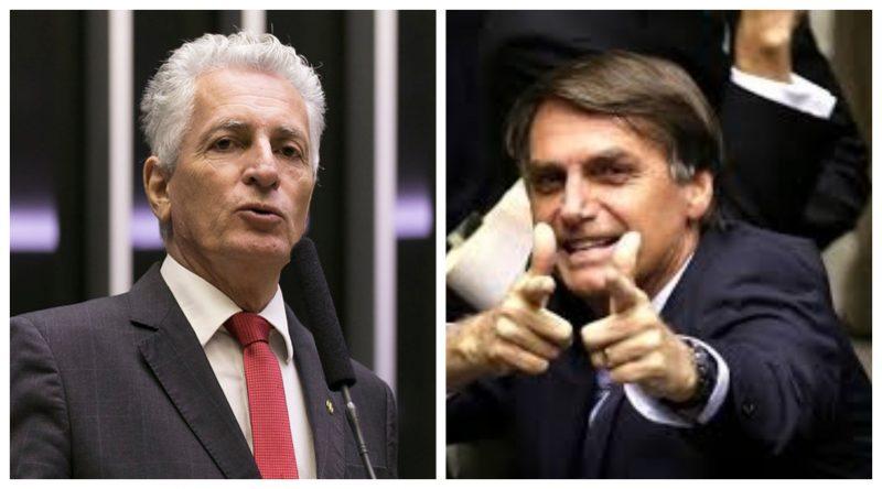 Rogério Correia: Bolsonaro trata com molecagem ação criminosa de latifundiários ; vídeo