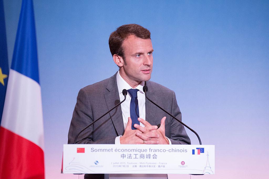 Macron chama líderes do G-7 para discussão de emergência sobre Amazônia e Sanders culpa Bolsonaro e sua turma