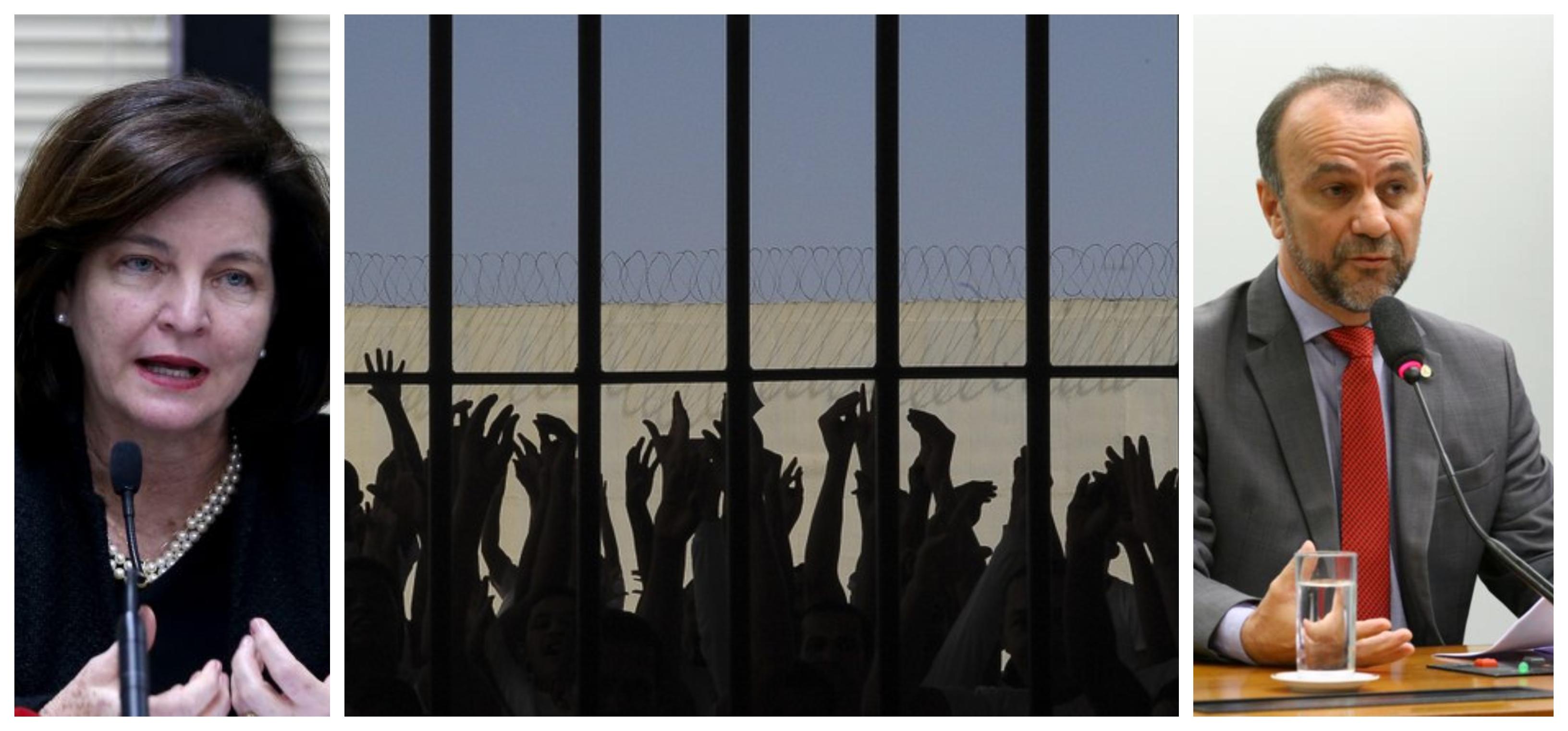 Massacre em Altamira: PGR e CDHM denunciam desmonte do Mecanismo de Combate à Tortura