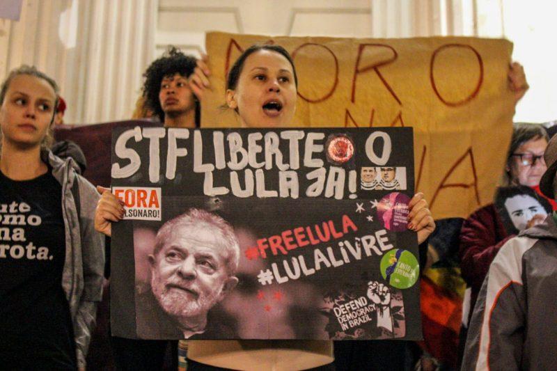 Instituto Lula: Operação para incriminar ex-presidente foi uma farsa; veja vídeo