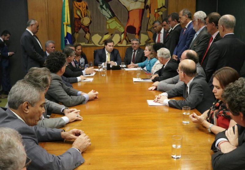 Em carta, Lula agradece parlamentares por defesa contra arbitrariedades; leia