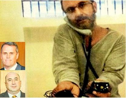 Folha descobre crime da Lava Jato que Marcelo Auler denunciou há 2 anos: Grampo em cela da PF