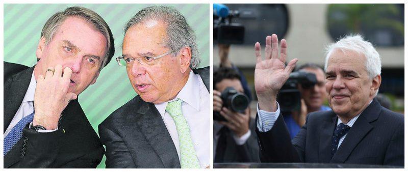 Moraes, da FUP: Governo Bolsonaro cede ao mercado e aumenta gasolina e diesel, prejudicando povo e caminhoneiros; vídeo