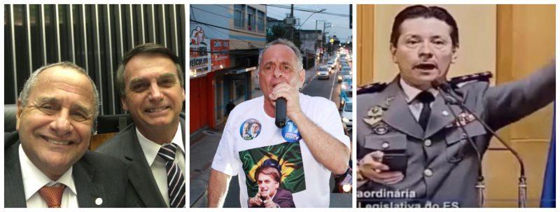 Lula, com a turma do Bolsonaro, 'filme da faroeste' está de volta e não vai ter 'the end'