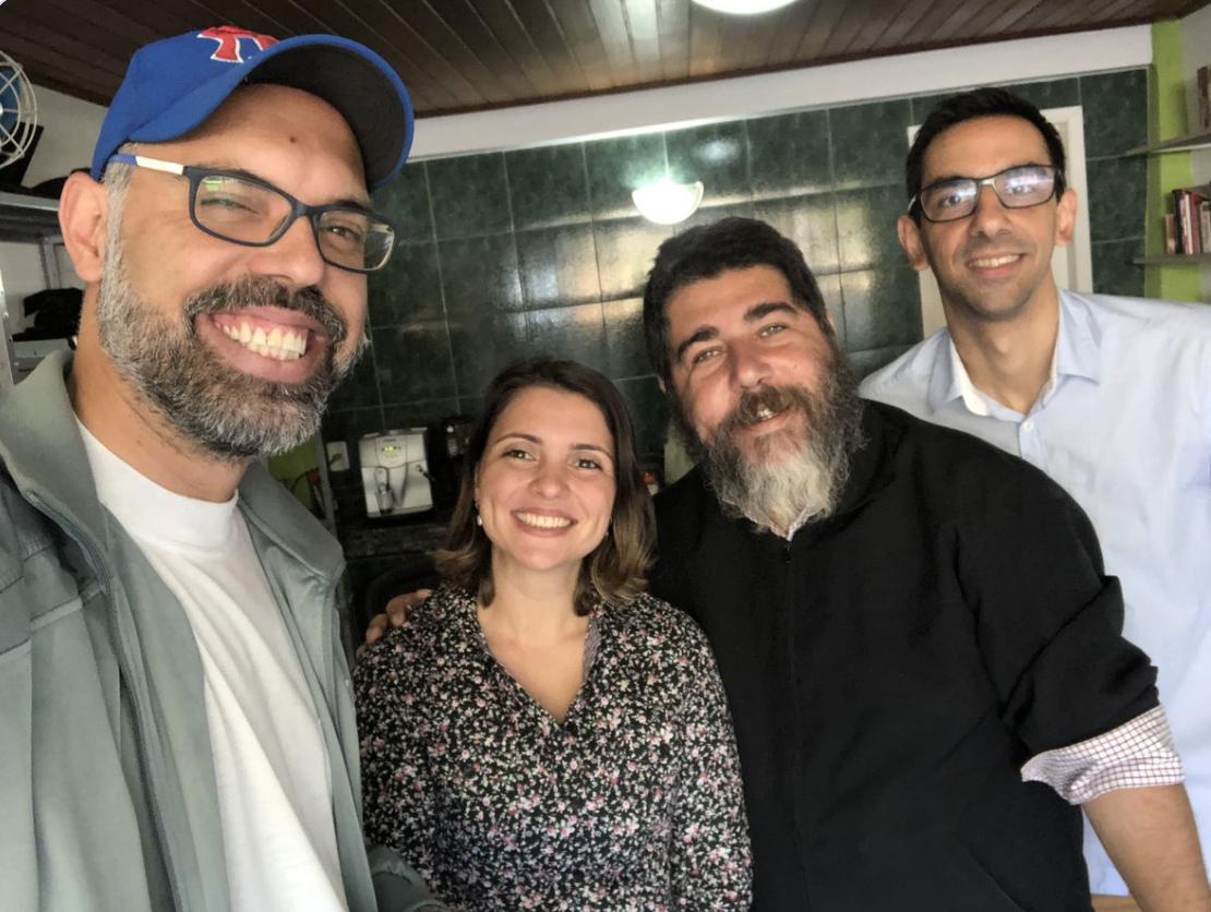 Com CPMI instalada, Frota promete entregar bunker de fake news de Bolsonaro