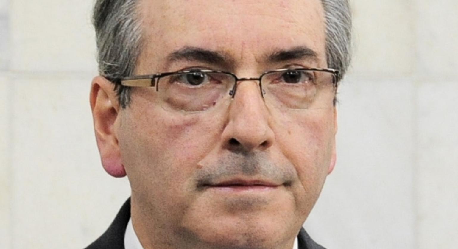 """Eduardo Cunha denunciou fraude, mas Lava Jato """"optou"""" por não investigá-la"""