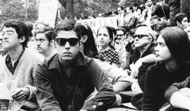 Regime de milicos, meganhas e milicianos censura filme sobre Chico Buarque no Uruguai