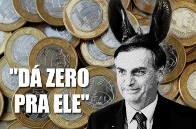 CUT dá zero pra Bolsonaro por ideia de congelar o salário mínimo: vai apagar o farol da economia