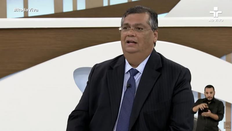 """No Roda Viva, Flávio Dino mostra que é """"candidato natural"""" ao Planalto em 2022; vídeo"""