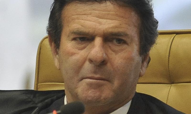 Nassif sugere que Moro protegeu Eduardo Cunha para evitar degola de Fux
