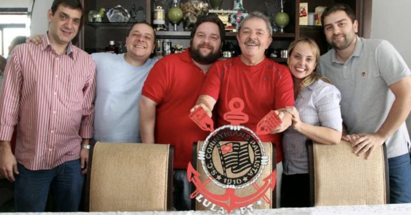 PT: Lava Jato foi atrás das contas de familiares de Lula no Exterior mas não encontrou nada