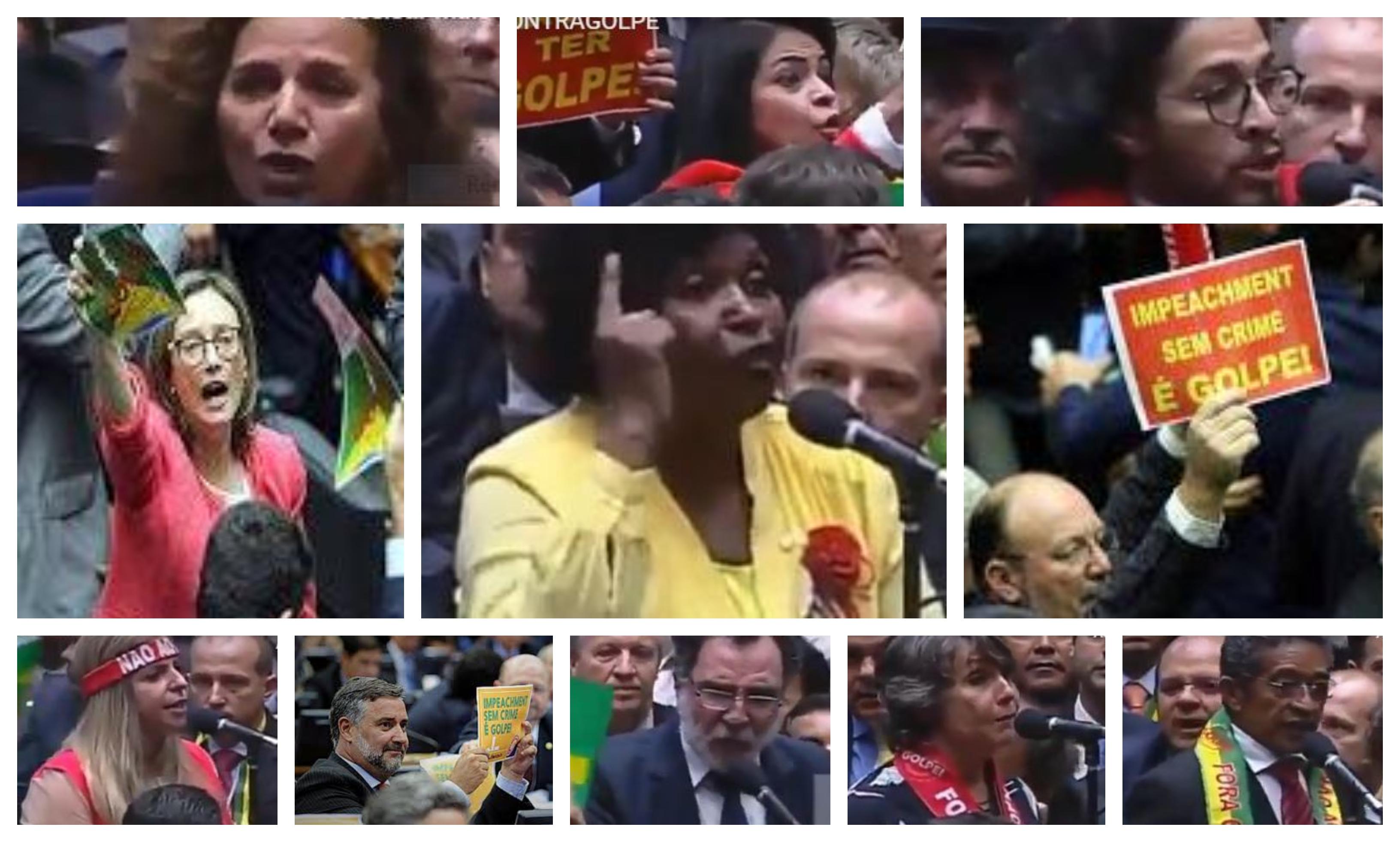 Documentário dá voz aos 137 deputados que tentaram evitar o golpe contra Dilma; vídeo