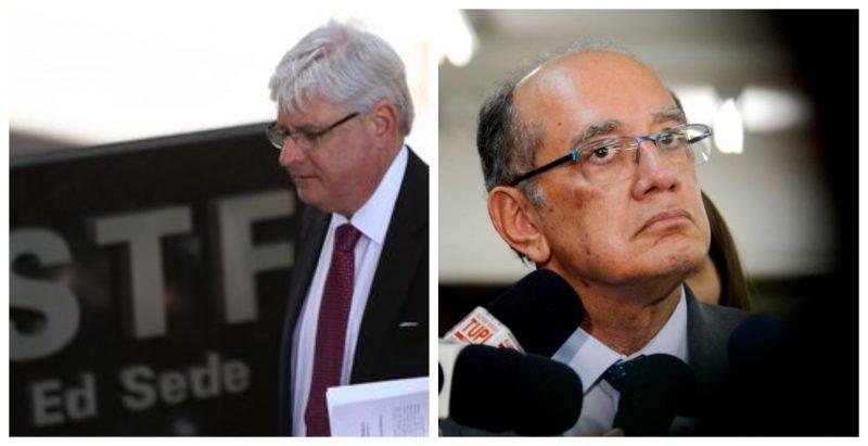 Juiz Damasceno: Se a PEC que limitava os poderes do MP tivesse sido aprovada, Janot não quereria matar ministro do STF