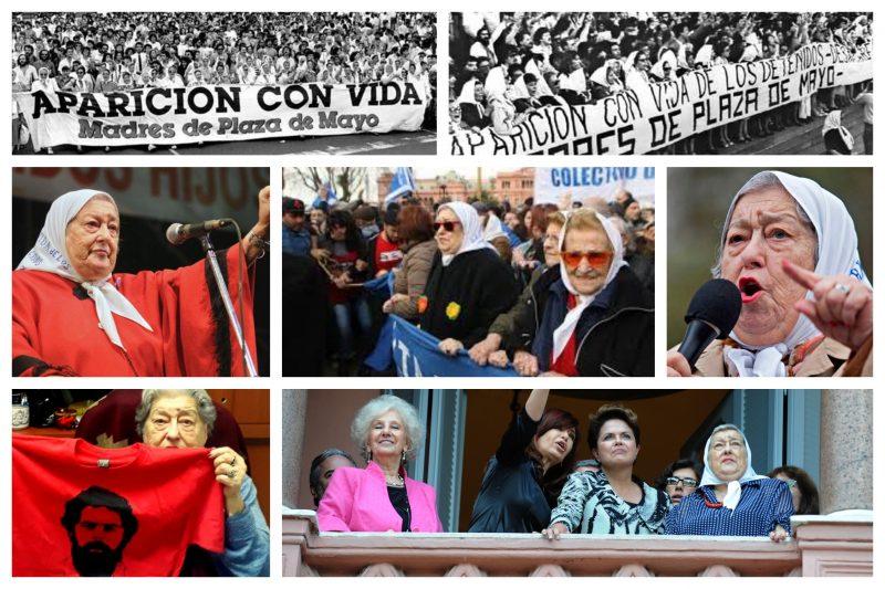 Em entrevista ao Vozes Latinas, presidenta das Mães da Praça de Maio dá aula de política e de vida e manda recado a Lula; vídeo