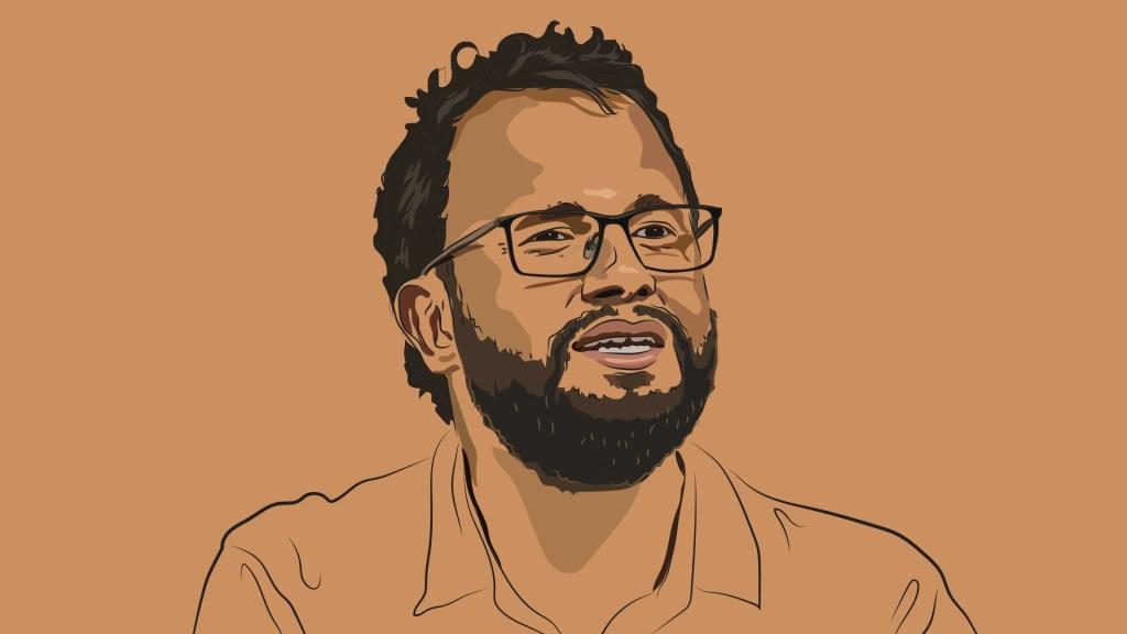 """Pastor Henrique Vieira: """"As redes são importantes, mas nada substitui o encontro com o povo, que  luta por direitos e cidadania"""""""