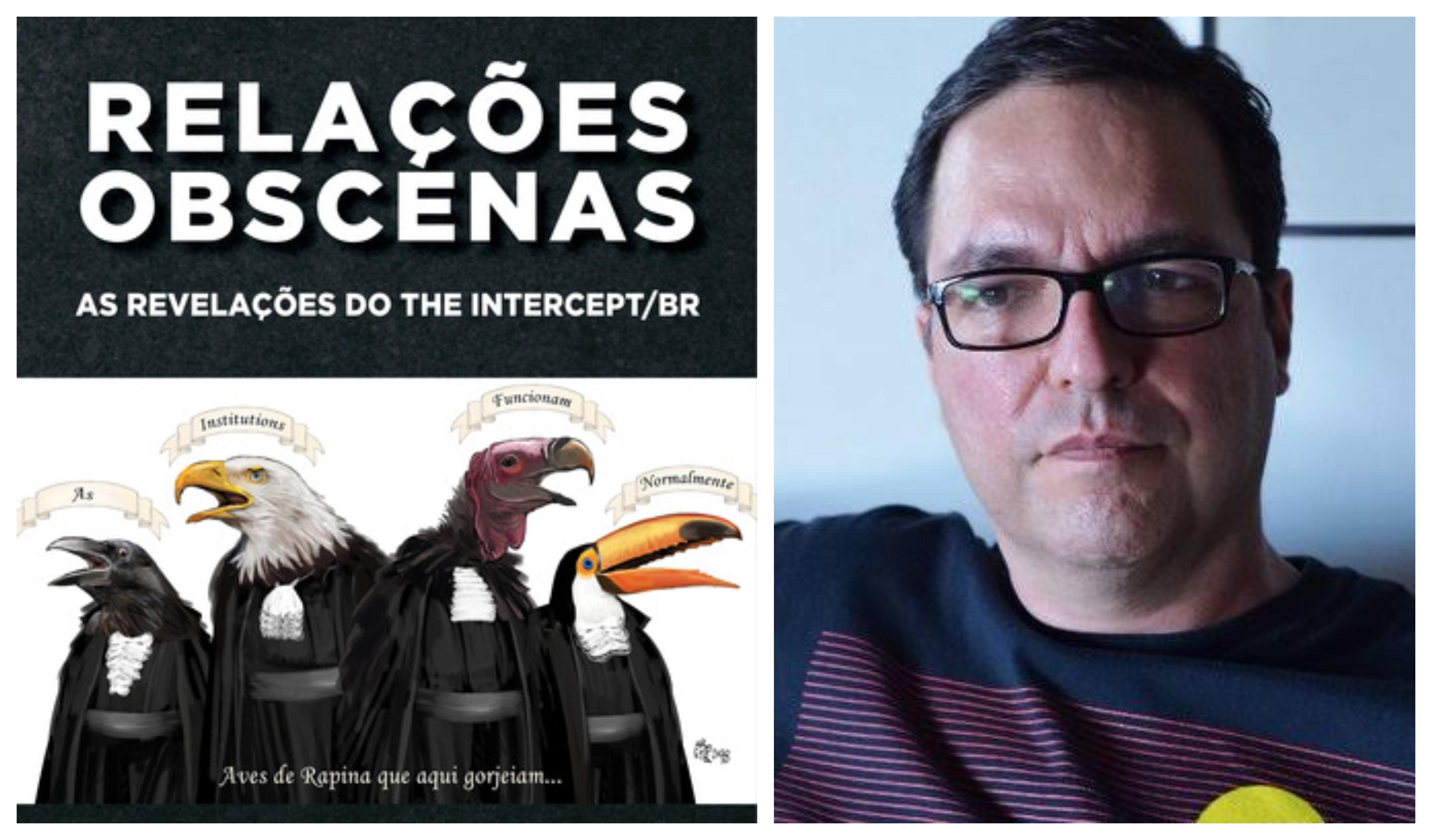 Exclusivo, artigo de Luís Felipe Miguel em Relações Obscenas: É com o nome de 'Conspiração Lava Jato' que operação passará à história; leia íntegra