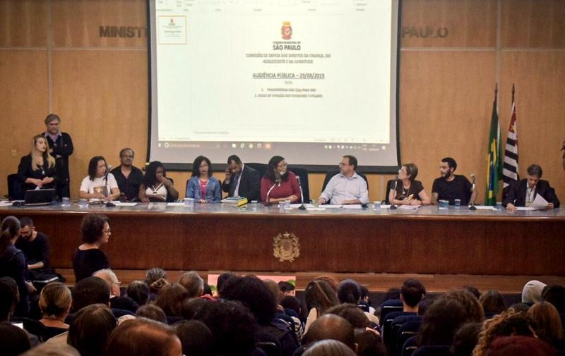 Juliana Cardoso: Gestão Bruno Covas insiste em cortes na assistência social