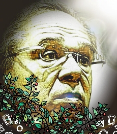 Malu Aires: O pote de ouro do gnomo Guedes