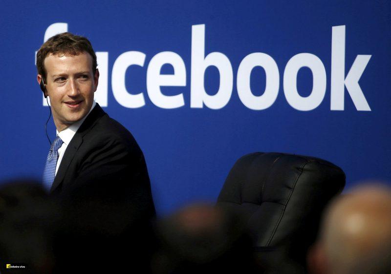 Wired: Sem acesso à internet, funcionários do Facebook não conseguem resetar o Facebook