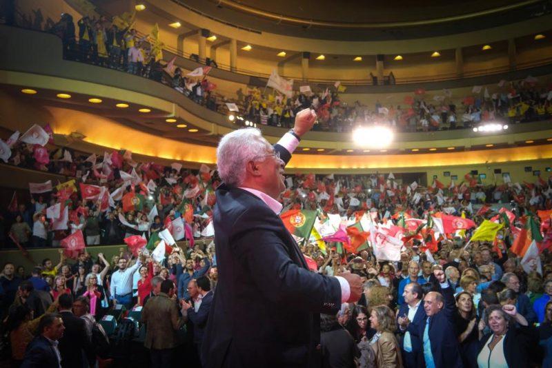 Lúcia Rodrigues e a eleição em Portugal: Partido Socialista, o grande vencedor; direita tradicional, derrota retumbante