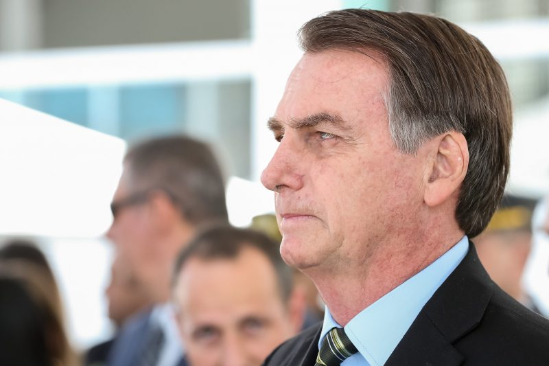 Quase metade dos mais ricos rejeita Bolsonaro, abrindo rombo por onde pode passar o impeachment