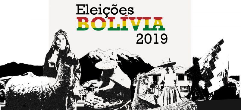 Brasil de Fato: Evo Morales aposta todas as fichas em uma vitória no domingo