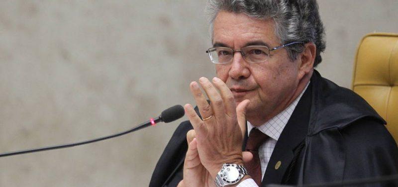 Marco Aurélio prevê 7 a 4 contra a prisão em 2ª instância e critica Toffoli por ter derrubado liminar