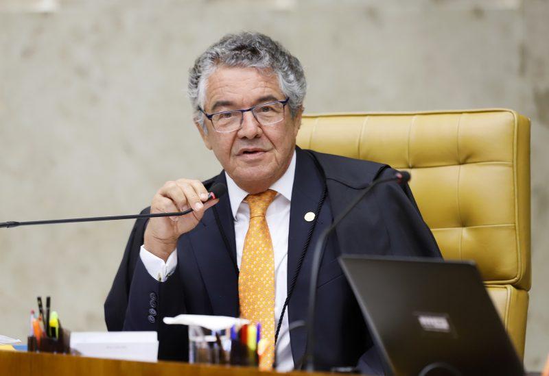 """Marco Aurélio vota contra prisão em 2ª instância: """"É impossível devolver a liberdade perdida ao cidadão"""""""