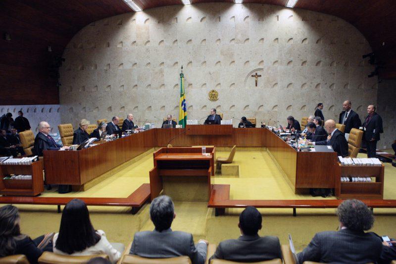 Lula, que o STF finalmente cumpra o que está na nossa Constituição!