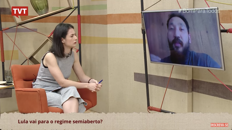 Criminalista alerta: A estratégia do MP é se livrar do Lula agora e, após o julgamento do caso do sítio, mandá-lo para presídio comum; vídeo