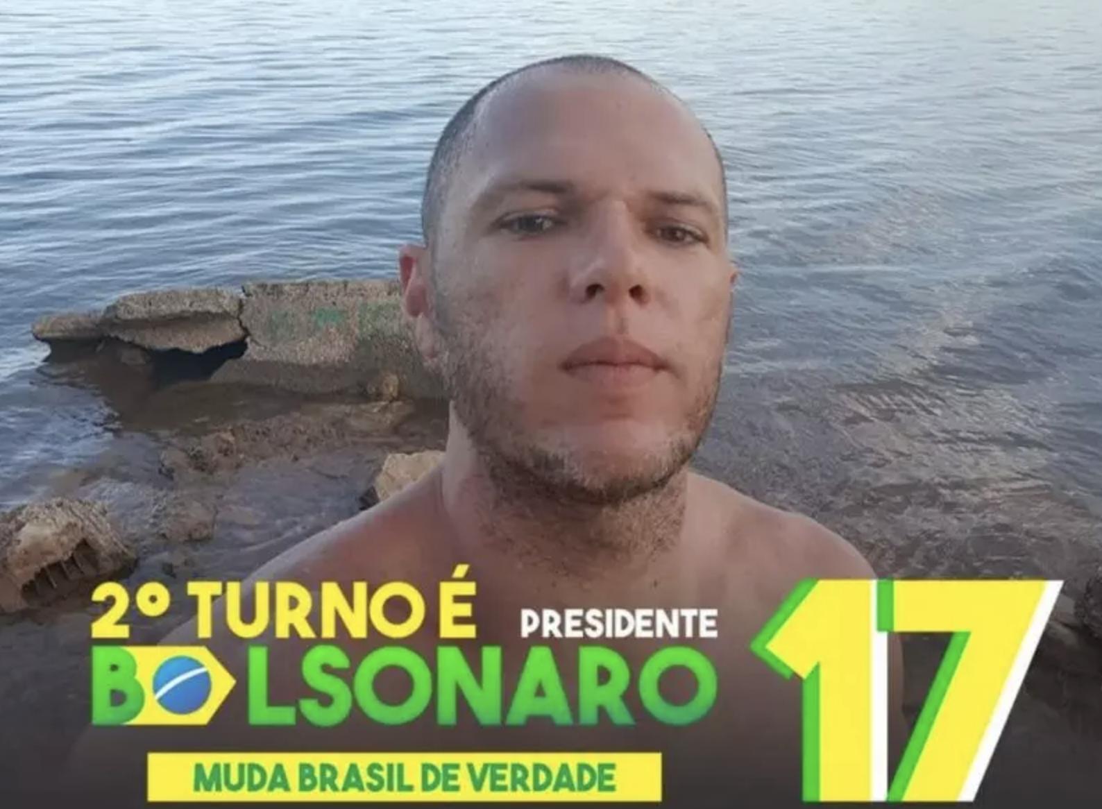 Bolsonarista que agrediu deputado do PT em vôo — e depois chorou — mentiu à PF e vai responder por calúnia e difamação