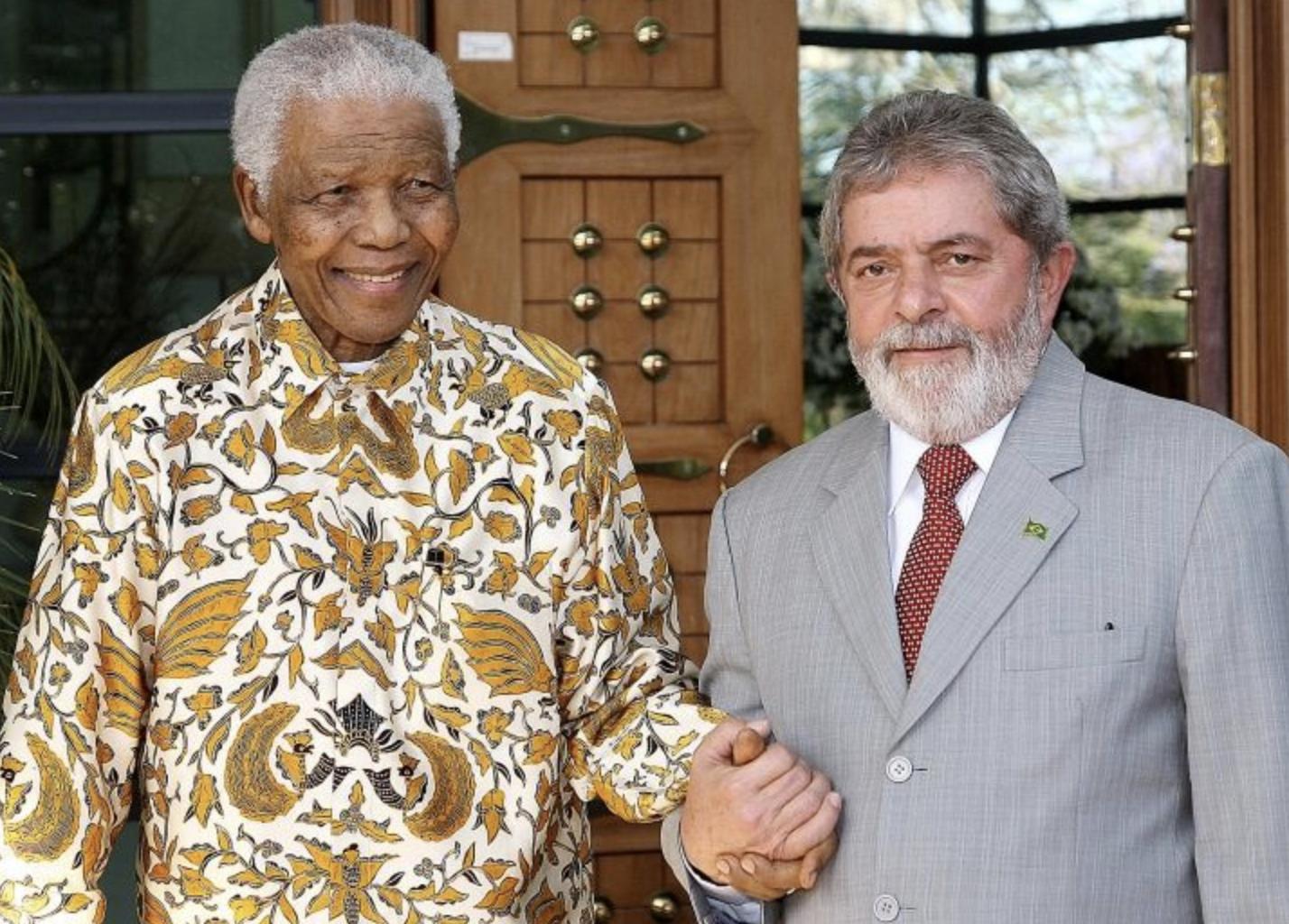 Ao dar prêmio a Lula, Paris lembra que juiz que o condenou se tornou ministro de Bolsonaro
