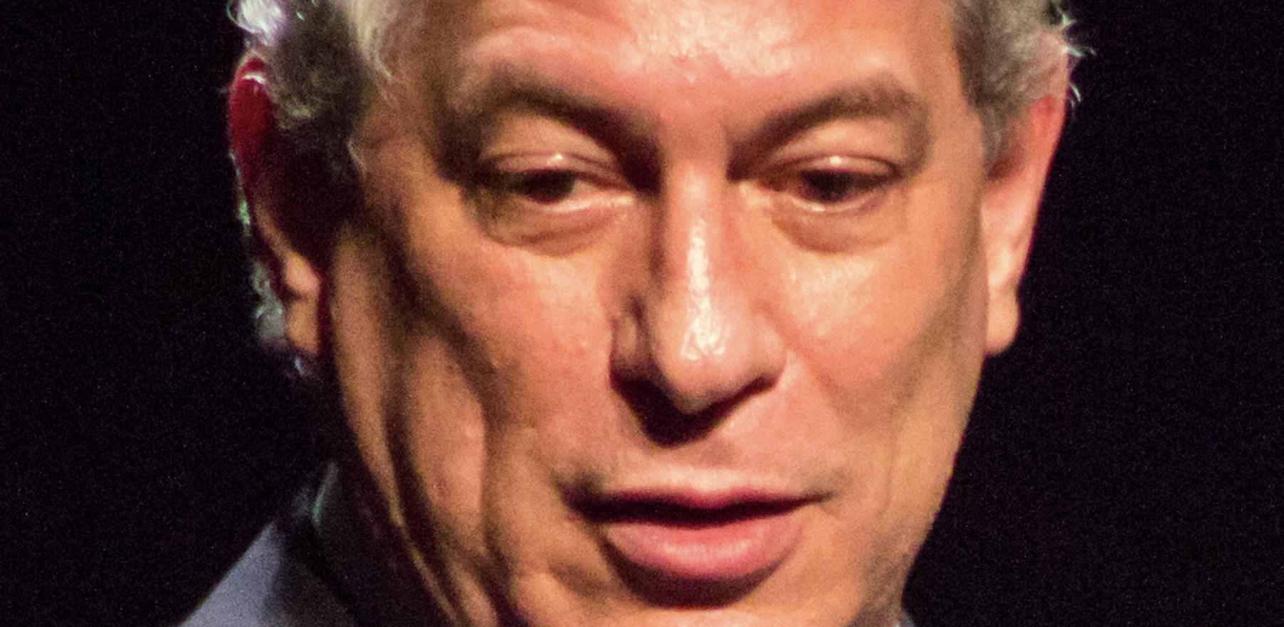 Federação dos Jornalistas: Ciro Gomes mentiu sobre dois profissionais de imprensa; leia a nota