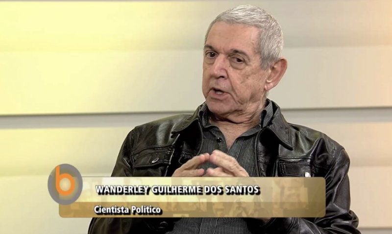 A morte do professor Wanderley